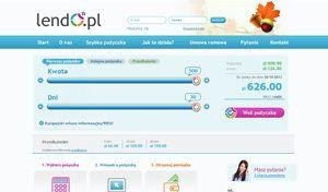 www.lendon.pl