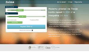 www.zaimo.pl