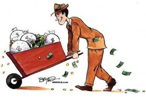 Polacy pożyczki