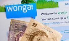 pożyczka wonga straty