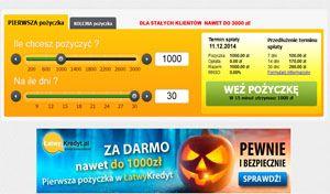 www.LatwyKredyt.pl