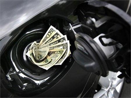 dlaczego paliwo jest drogie