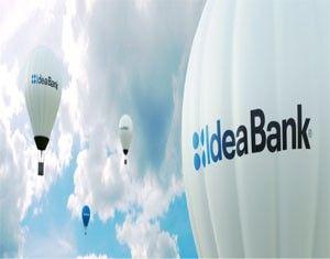 Idea bank planuje pierwszą emisję 32 zł za akcję