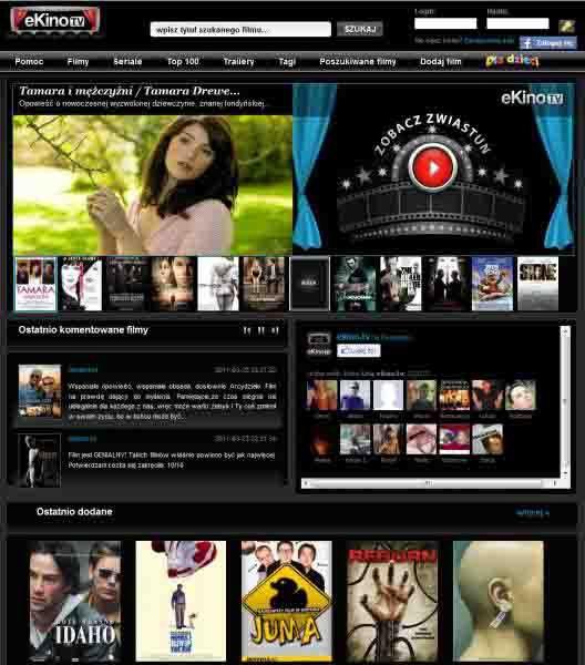 Znikają z sieci kolejne strony z Filmami i Serialami online