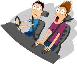 Niedzielny kierowca – zmora na szosach