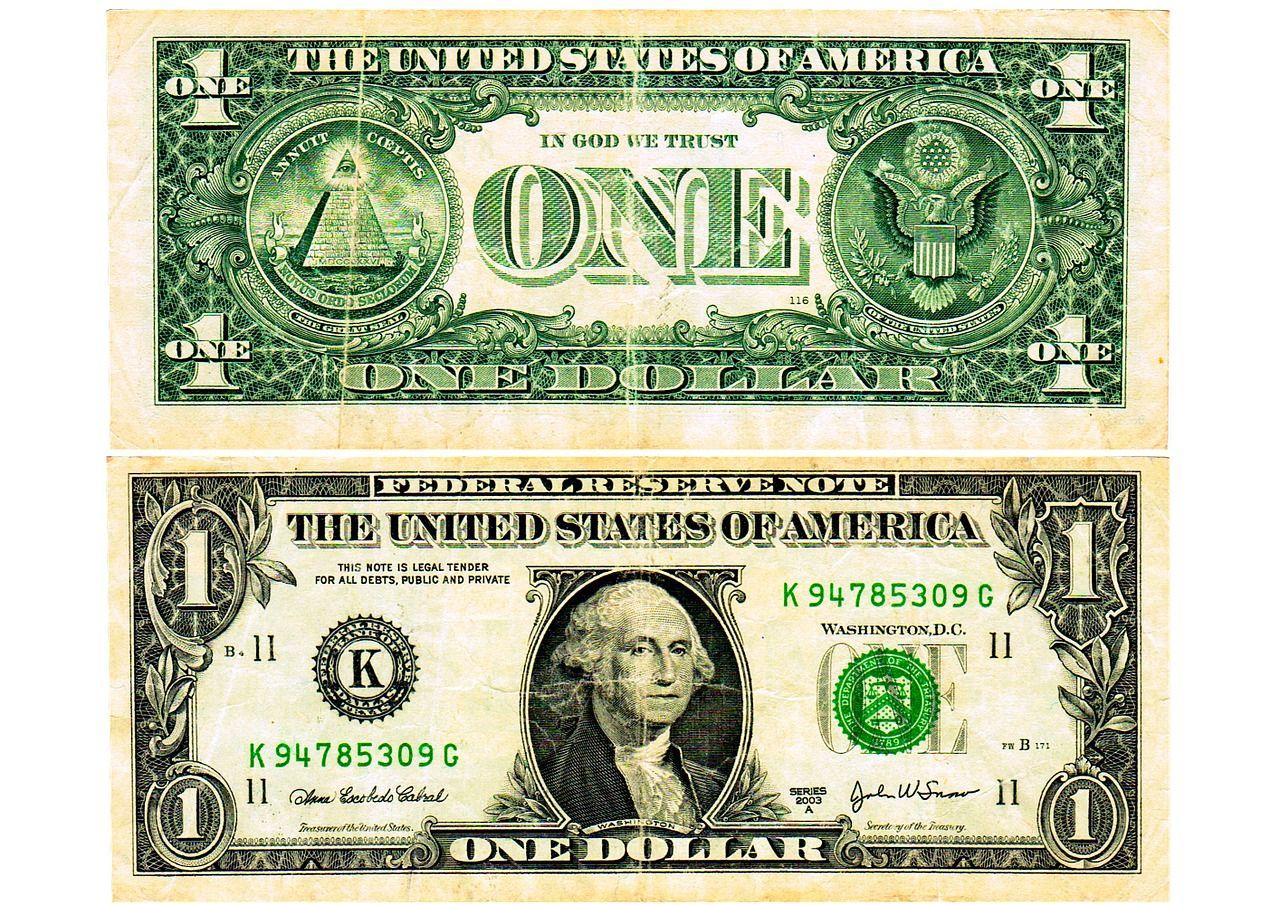 Dolar na czarną godzinę