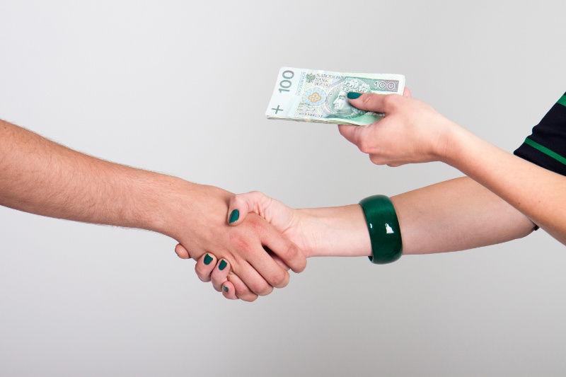 Produkt finansowy firm pożyczkowych – szybka pożyczka bez BIK