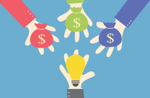 Miniaturka - Czy pożyczki społecznościowe zyskają większą popularność?