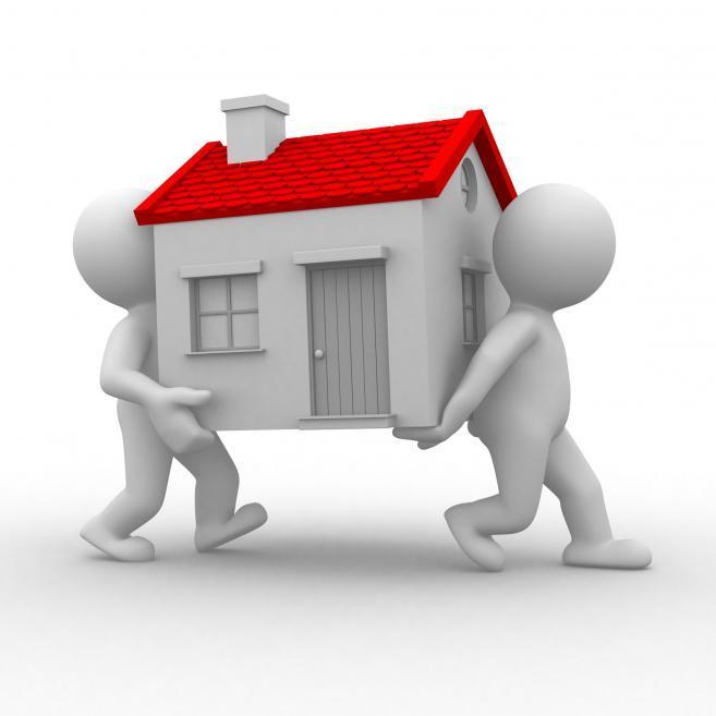 Co z mieszkaniami z kredytem hipotecznym?