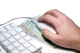 Miniaturka - Lubimy pożyczać pieniądze przez Internet