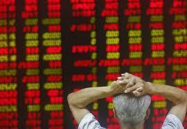 Sprzedaż amerykańskich obligacji na chińskiej Giełdzie