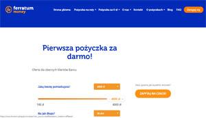 www.ferratum.pl