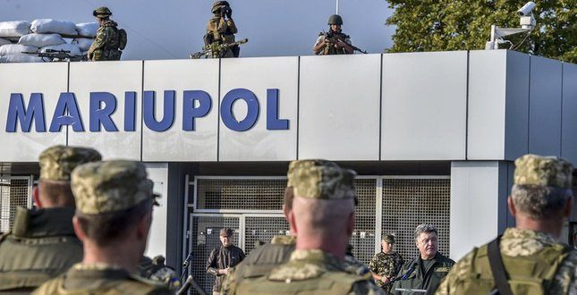 MSZ zaskakuje sprowadzenie 100 polaków z Marinupola cięższe od tysięcy imigrantów