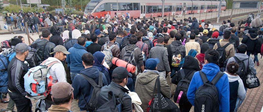 Miniaturka - Niemcy i Szwajcarzy konfiskują majątki uchodźców na poczet świadczeń socjalnych