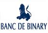 Opcje binarne Banc de Binary