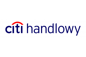 logo banku citi handlowy