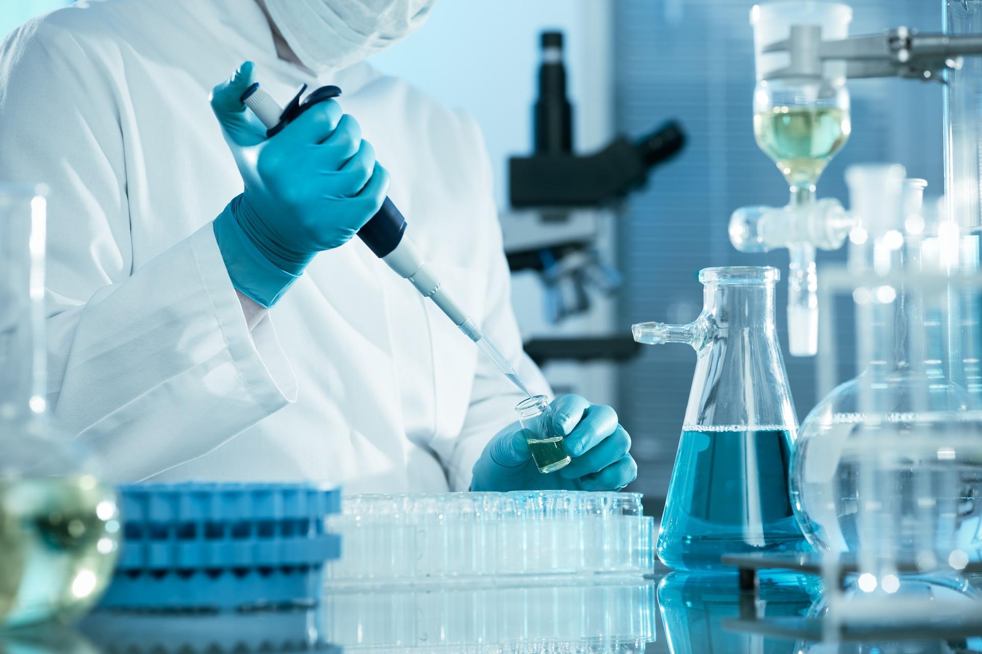 Miniaturka - Biotechnologia czerwona czyli medyczna – gałąź przemysłu, w którą warto inwestować