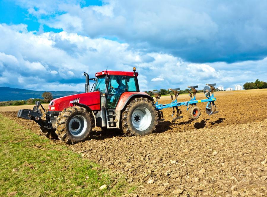 Miniaturka - Rząd wprowadził zakaz sprzedaży państwowej ziemi rolnej na 5 lat