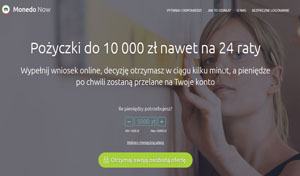 www.monedo.pl