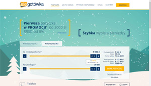 www.aleGotowka.pl
