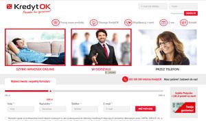 www.kredytok.pl