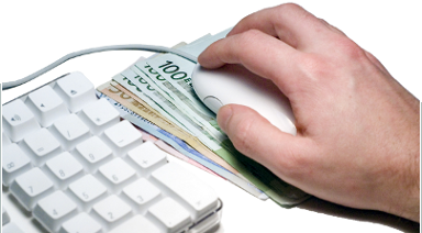 brak gotówki? pomocna pożyczka online