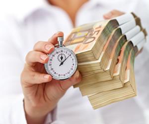 Miniaturka - Szybkie pożyczki online – kiedy po nie sięgać?