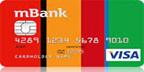 Karta Kredytowa mBank Visa Credit