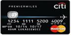 Karta kredytowa PremierMiles