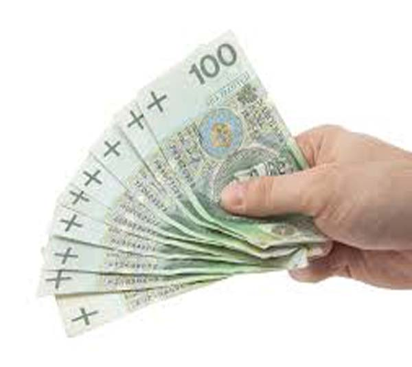 odmowa kredytu gotówkowego