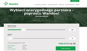 www.wandoo.pl