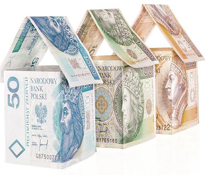 Miniaturka - Coraz trudniej o kredyty hipoteczne
